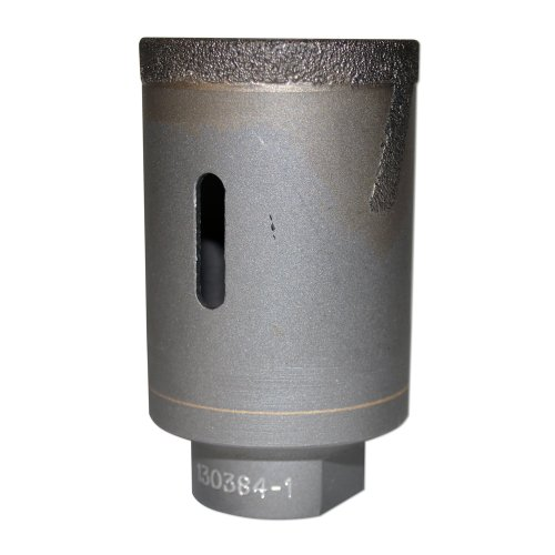 "Scorpion 1-3/4"" Vacuum Brazed Core Bit For Marble front-560550"
