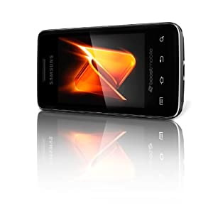 Samsung Galaxy Prevail Android Smartphone (Boost Mobile)