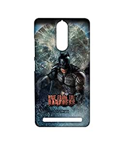Rise From The Darkness - Sublime Case for Lenovo K5 Note
