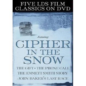 cipher in the snow essay