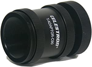 Celestron 93635-A T-Adapter for NexStar 4GT