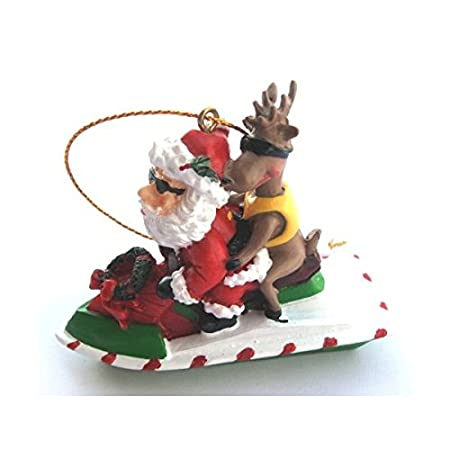 415sIsUikcL._SS450_ Beach Christmas Ornaments and Nautical Christmas Ornaments