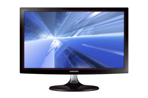 Samsung C300 Series S20C300BL 19.5-Inch Screen LED-Lit Monitor
