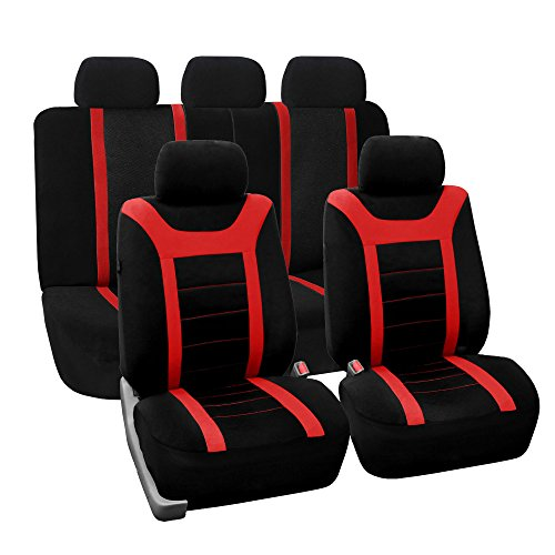 Car Seat Covers With Airbag Hole