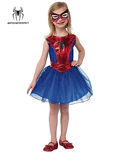 Marvel Spider-Girl Costume - Large (12-14)