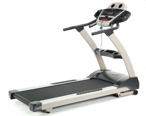 Spirit Fitness Z900 Treadmill