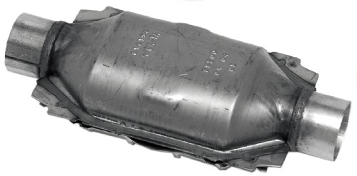 Walker 15037 Standard Universal Converter - Non-CARB Compliant (Catalytic Converter Jeep Liberty compare prices)