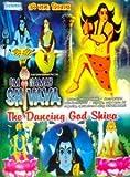 #9: Om Namah Shivaya: The Dancing God Shiva