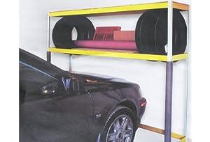 baumarkt direkt GaragenSteckregal   Überprüfung und weitere Informationen
