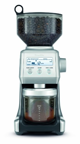 Read About Breville BCG800XL Smart Grinder