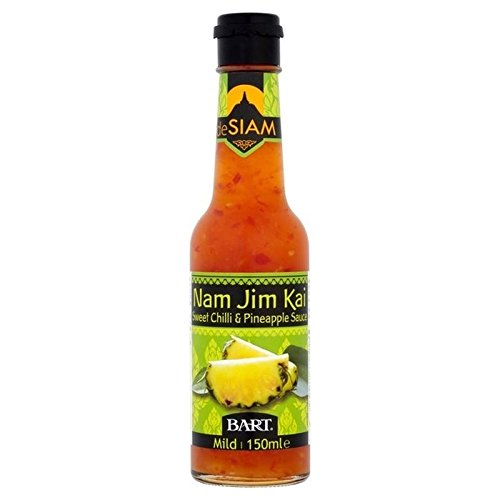 bart-de-siam-nam-jim-kai-sweet-chilli-pineapple-sauce-150ml-pack-of-2