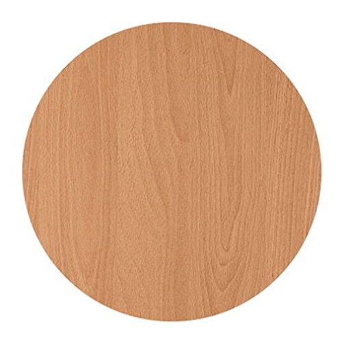 werzalit gastronomie tischplatte hainbuche 120 f r bistrotisch. Black Bedroom Furniture Sets. Home Design Ideas