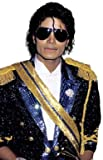 415saZndv2L. SL160  Michael Jackson Sunglasses for Halloween Costume