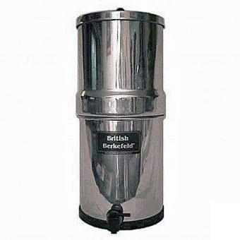 British Berkefeld System 7″ Ceramic Filter 2 Element