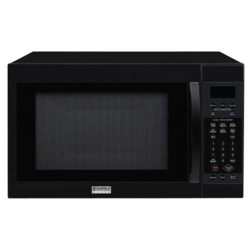 Kenmore Elite Black Convection Microwave 67909 Cheapest