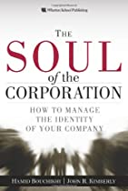 The Soul of the Corporation: How to manage the identity of your company