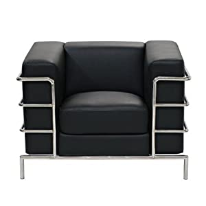 Citadel Chair by Diamond Sofa