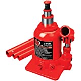 Torin TF0202 Double Ram Bottle Jack (2T)