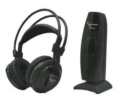 Gembird Stereo Headset wireless - WHS-102