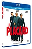 Image de Le Placard [Combo Blu-ray + DVD] [Combo Blu-ray + DVD]