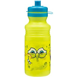 SpongeBob SquarePants Water Bottle