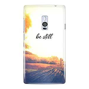 a AND b Designer Printed Mobile Back Cover / Back Case For OnePlus 2 (1Plus2_3D_3152)