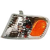 TYC 18-5642-00 Toyota Corolla Driver Side Replacement Signal Lamp