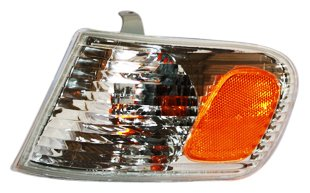TYC 18-5642-00 Toyota Corolla Driver Side Replacement Signal Lamp (Front Light For Toyota Corolla compare prices)