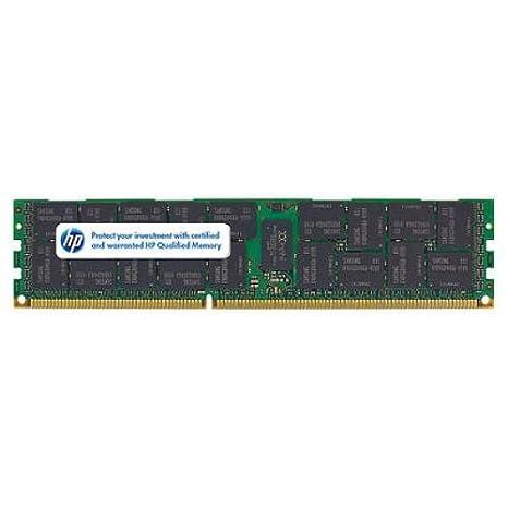 HP 4GB SR x4 PC3L-10600R Reg C9 LV AMD