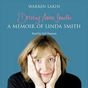 Driving Miss Smith Audiobook