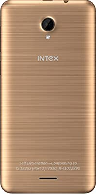 Intex Aqua Q7 (Champagne)
