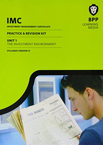 IMC Unit 1 Syllabus Version 12: Revision Kit