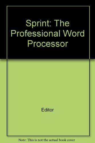 sprint-the-professional-word-processor