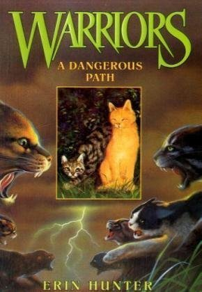 Cover of A Dangerous Path (Warriors #5)