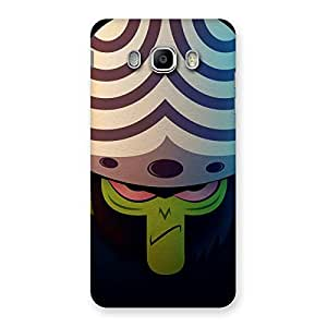 Ajay Enterprises Cute Mojo Back Case Cover for Samsung Galaxy J5 2016