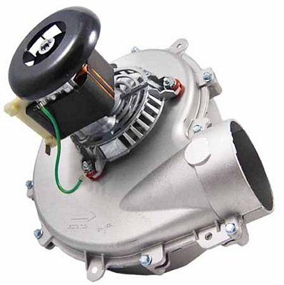 Induced Draft Furnace Blower, 115V (Tempstar Blower Motor compare prices)