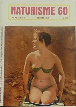 Photos classiques de la colonie nudiste