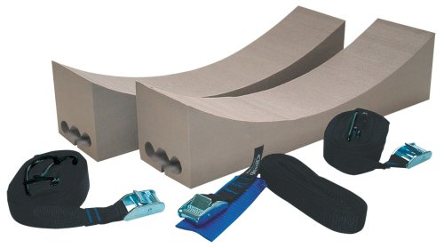 Sherpak Quick Universal Kayak Kit