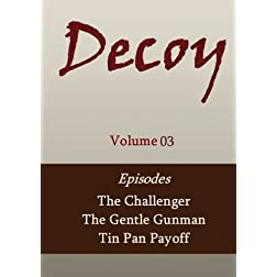 Decoy - Volume 03