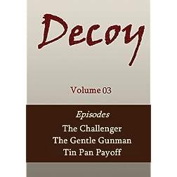 Decoy - Volume 03
