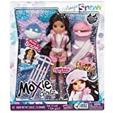 Moxie Girlz Snow Magic Sophina - With Snow and Accessories