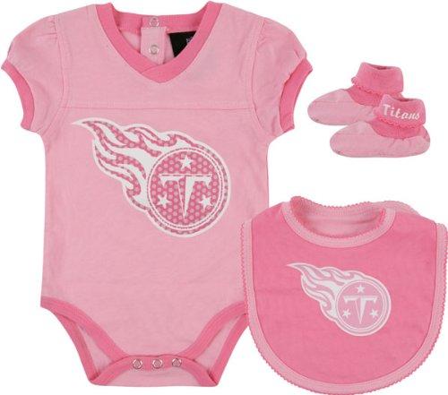 Tennessee Titans Baby Bib Price Compare