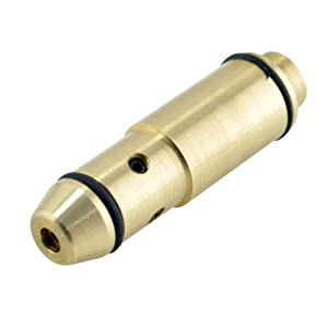 Laserlyte Laser Trainer 9-mm Cartridge by LaserLyte