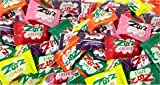 Zotz 6 Flavor Assorted 2lb 170 Pieces
