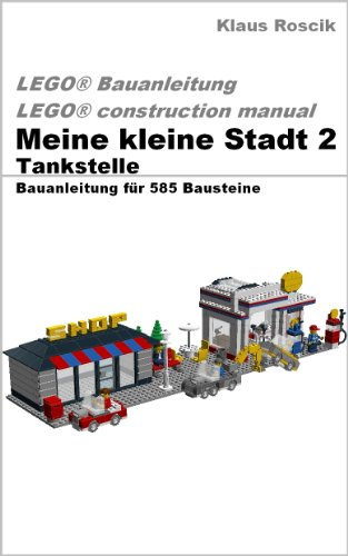 download oldtimer 4 bauplan f r 194 bausteine lego bauanleitung construction manual. Black Bedroom Furniture Sets. Home Design Ideas