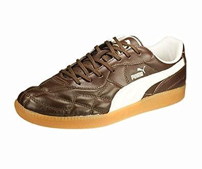 Puma Esito Classic Sala IN (Brown) (9)