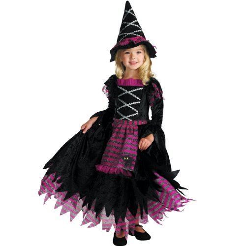 Fairy Tale Witch Kids Costume - Toddler