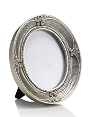 Mini Decorative Oval Photo Frame 10 x 8.75cm (4 x 3.5
