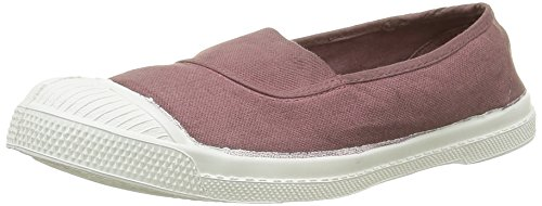 BensimonF15002C158 - Sneaker Donna , Rosa (Rose (437 Vieux Rose)), 38