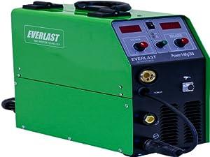 Everlast 200 AMP MIG STICK Inverter Welder 220V 110V 200A from Everlast
